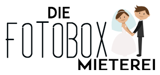 Die FotoBox Mieterei Logo